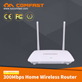 COMFAST CF-WR625N V2 Factory Price OpenWRT Car Wifi Router 300Mbps Wireless Router For Home Use