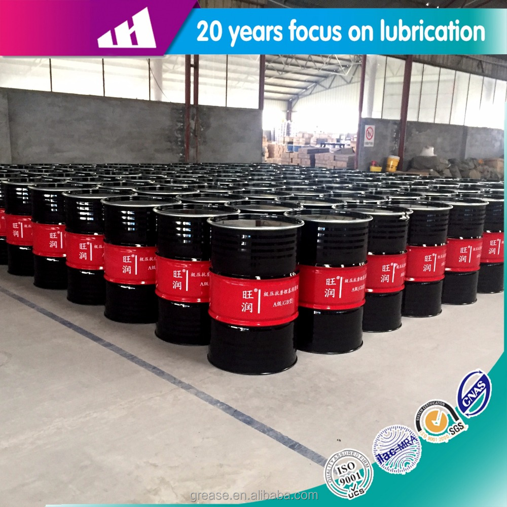 Lithium Lubricating Grease Manufacturer in China,grease in crusher,castrol standard grease