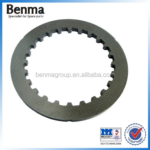 security steel plates clutch,motorcycle spare parts clutch steel plates