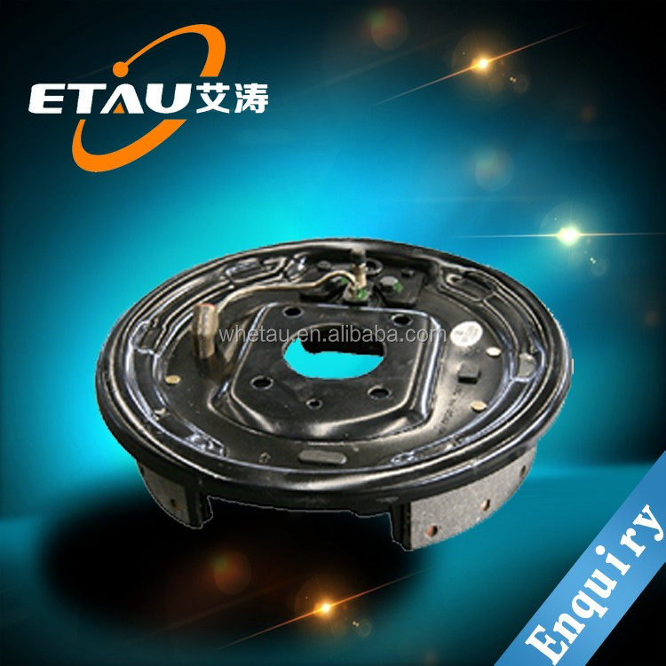 OEM design auto parts drum service brake for bus