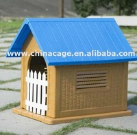 Plastic dog kennel,dog house
