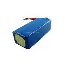 HJBP Cycles Lithium Battery/Size Customerized 72v 40ah lifepo4 battery pack
