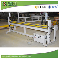 Plastic film sealing machine TOP SALES Lager Bag making machine