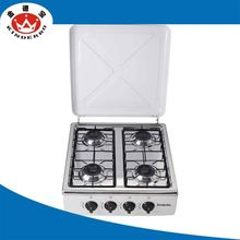 4 burner colorful mini paraffin cooking stove