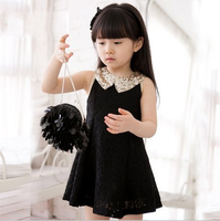 fancy dresses for baby girl korean dress girls 2016 summer clothing W60482V