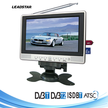 OEM/ODM USD SD PC AV functions led tv 7 inch price