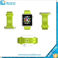 Fashionable touch smart watch phone with SIM Card camare waterproof smart watch A1