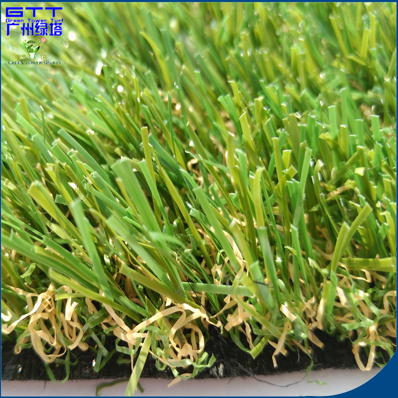 China product grass carpet artificial turf used for soccer and landscape