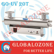 Automatic ozone swimming pool water equipment ozone generator