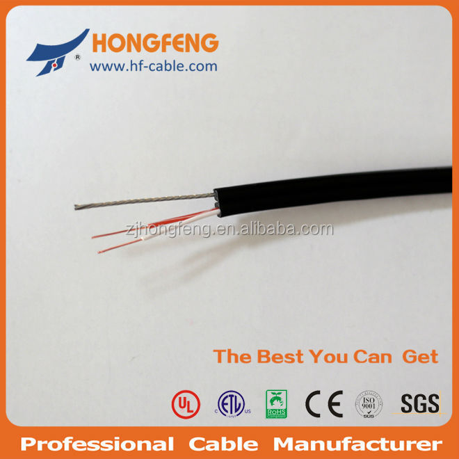 The manufacturer for <strong>20</strong> years of cable rg6 power cable