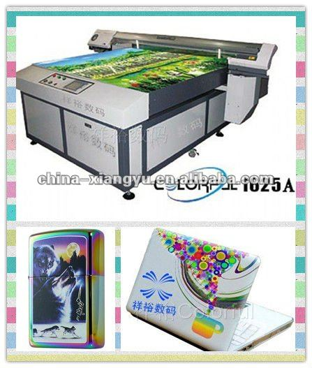computer shell inkjet printer