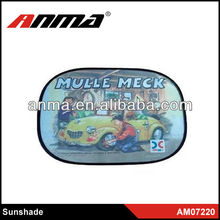 UV protection car sunshade for car