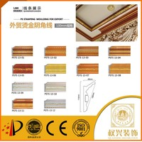2016 cheap interior cornice for building materials from china