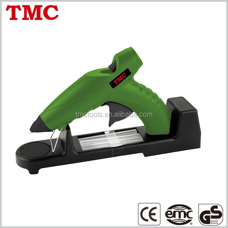 Electric Professional Power Hot Melt Silicone Glue Gun