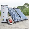 High quality pressurized split solar water heater home solar system diy