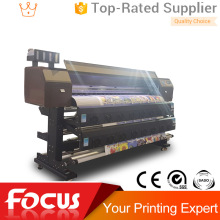 Apsara-Jet sublimation printing machine dtg rainbow textile printer
