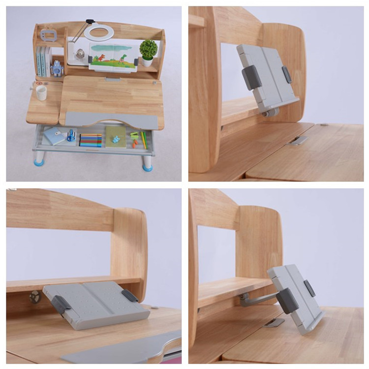 Study Table for Children Kids Healthy Eco-friendly Desk