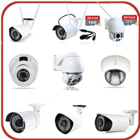 Low cost surveillance top 10 high quality latest new wireless ip wifi 3g sim card ptz outdoor network camera