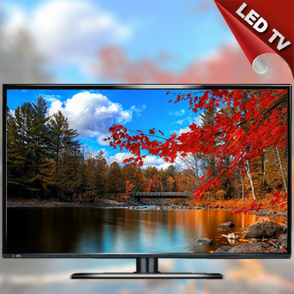 Factory directly wholesale China LED TV