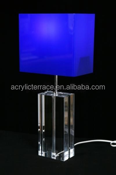 morden acrylic tables lamps-E20151130107