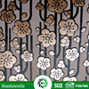 Latest Design embroidery velvet furniture fabric