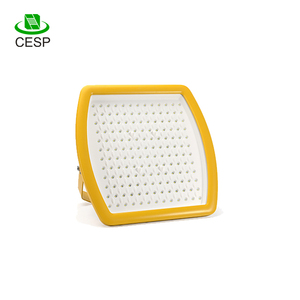 UL844/ATEX high quality 100w led explosion proof light for paint booth