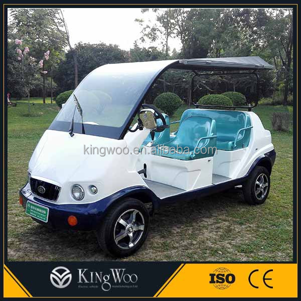 4 Seater Cheap Old Golf Carts For Sale