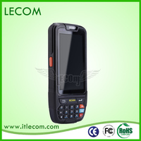 LECOM AN80S industrial panel pc touch with Android 5.1 Mini USB2.0 wifi
