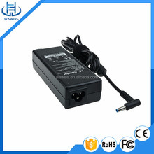 Shenzhen manufacturer laptop adapter 19.5v 4.62a power supply 90w power bank for hp