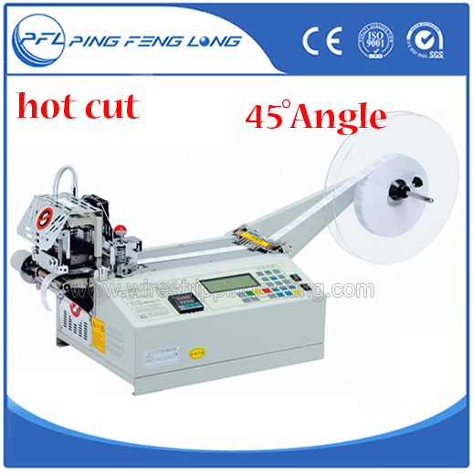 PFL-890HX Hot sales infrared cutter eye track ribbon