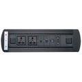 Desktop Information Box Multimedia rj45 desktop Socket