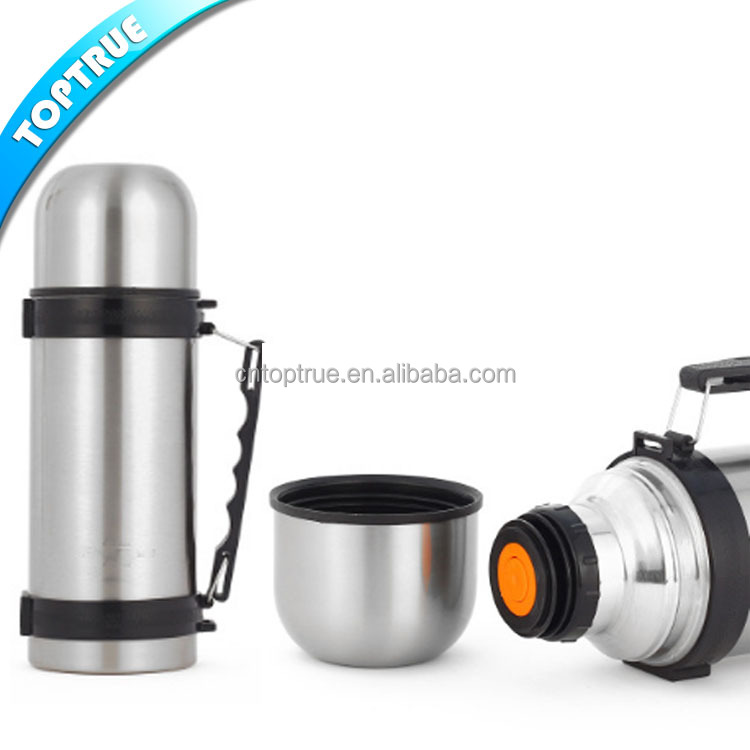 2016 new design bamboo shaped unique coffee mugs,thermos bottle,vacuum flask