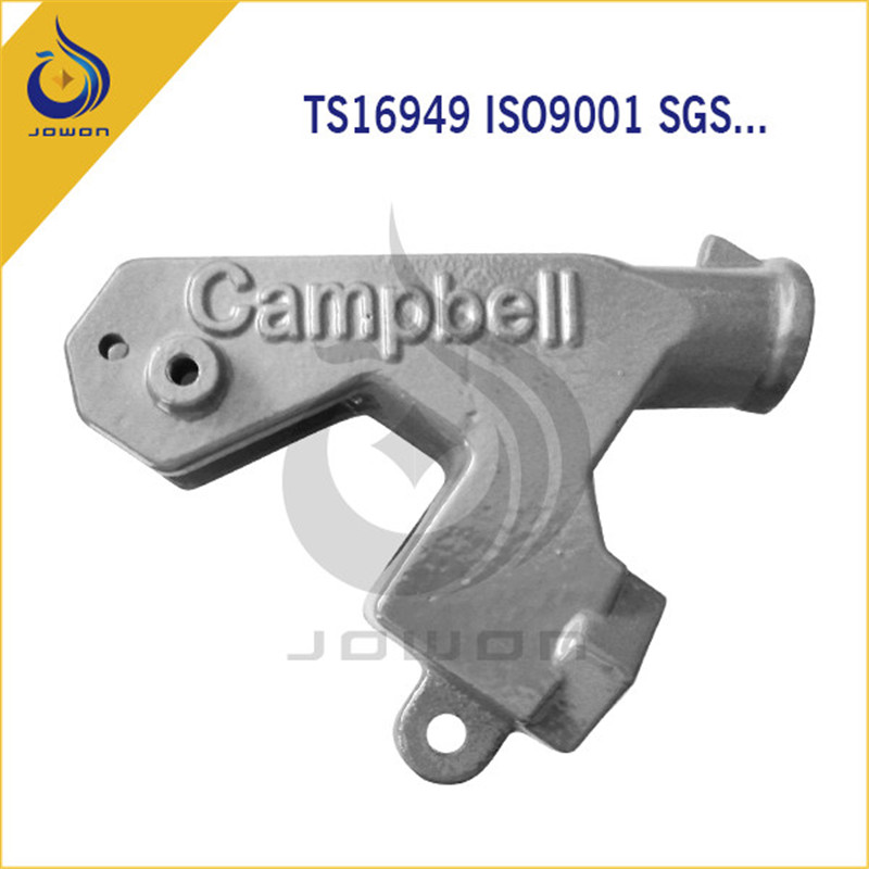 iron casting cnc machining parts hardware faucet
