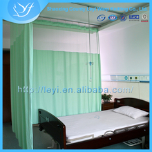 2017 New Design Medical Curtain Fabric For Hospital