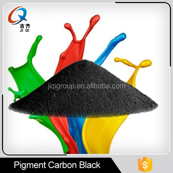 2017 SHANDONG JIQI pigment master batch /China carbon black supplier
