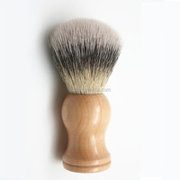 Wholesale Cheap Shaving Brush/China Shaving Brush/Wood Shaving Brush