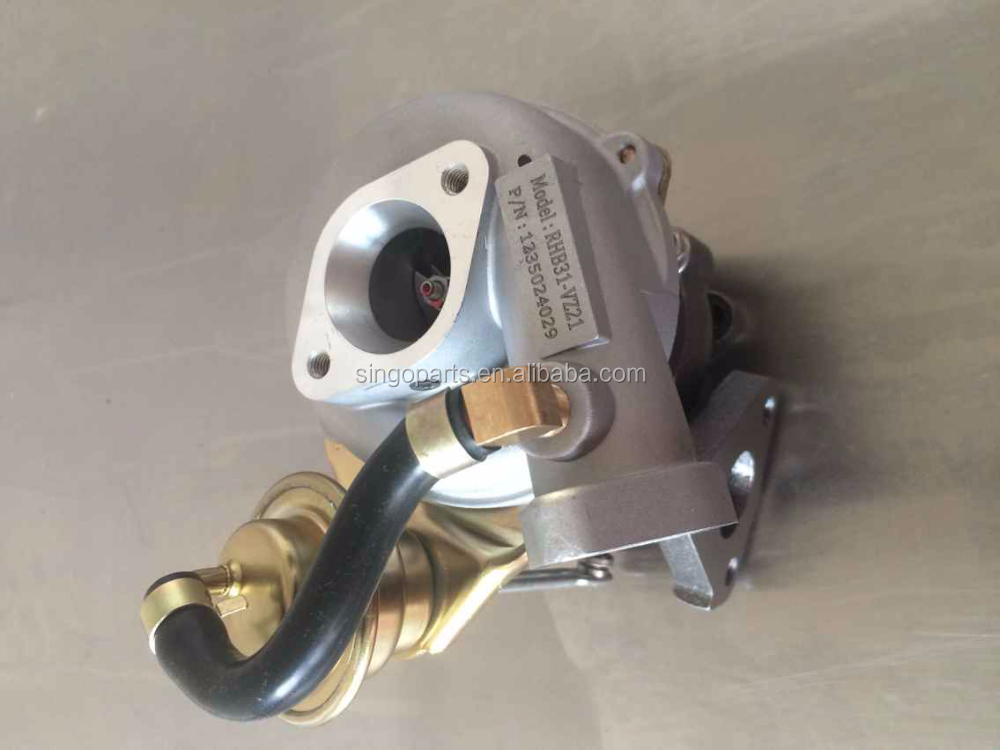 IHI Turbo charger RHB31 VZ21 for SUZUKI