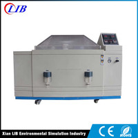 Best seller of salt fog corrosion testing machines(S-250)