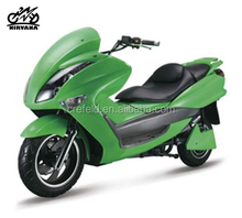 Brand factory online shopping Electric motorcycles New cheap T3 2 wheels electric scooter 60V 2000W for japanese