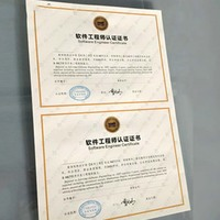 China suppliers wholesale cheap brochures certificate printing service