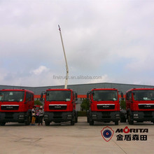 China factory direct fire trucks for sale in Europe, Dubai, Sharjah