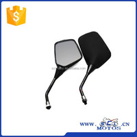 SCL-2013090251 hot wholesale China motorcycle rear view mirror for CRYPON110 motorcycle part