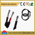 TUV Two core 2x 1.5mm Solar Cable Photovoltaic cable