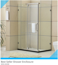 Bathroom Flexible Shower Enclosure with Low Price