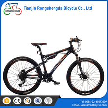 2017 Best supplier racing mountain bikes / cyclocross bikes /mountain bike parts