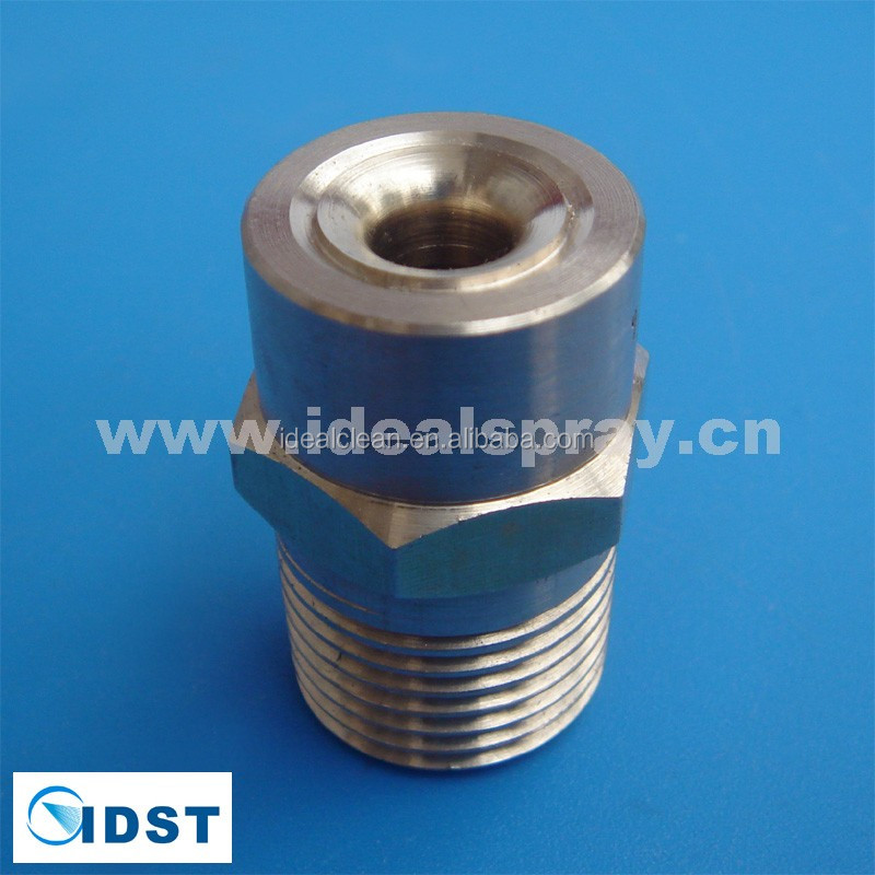 Industrial Full Cone Nozzle