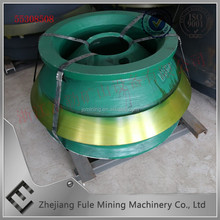 High weight High Durability Concave/ Mantle foundry
