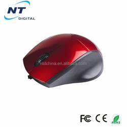 2.4g wireless optical mouse