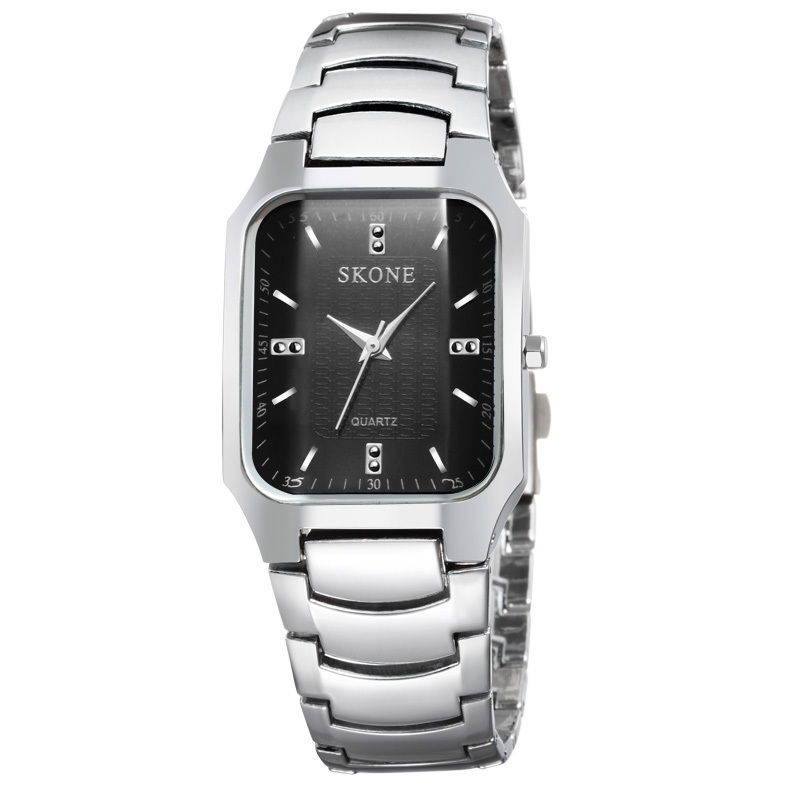 Hot Fashion Stainless Steel Watches Men