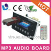 VTF-002C auto radio mp3 player module